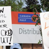 Liberals' Relationship With Unionized Workers Under Pressure