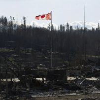 Construction to commence in Fort Mac; rental market to surge