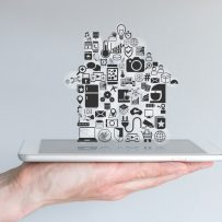 """Get """"Smart"""" in Your Apartment Home Technology"""