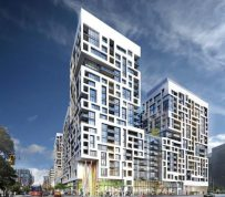 The top 10 Toronto developments for June 2016