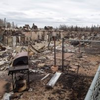Fort McMurray set for biggest home building boom in decades: CMHC