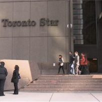 Torstar agrees to sell site of Star's shuttered printing plant
