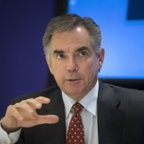 Jim Prentice, Former Alberta Premier, Dies at 60 in Crash