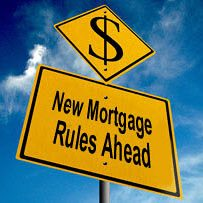 Mortgage rules: What do the changes mean?