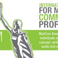 PMG Receives International Marketing Award