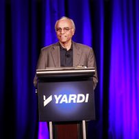 National Apartment Association Recognizes Yardi Founder