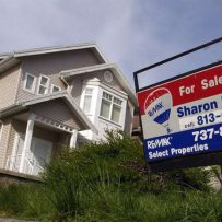 Vancouver home sales plummet almost 40% as wary buyers wait out rapidly changing market