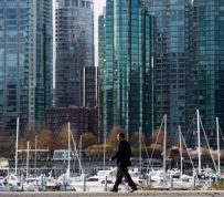 Assessment values for B.C. condos and townhomes rise in double-digit percentages