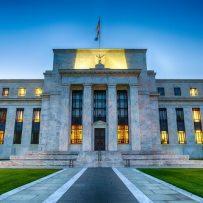Fed announces interest rate decision
