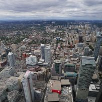 What would a Toronto real estate correction mean for other Ontario markets?