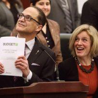 Alberta forecasts $10.3B deficit, but promises spending