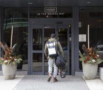 Condo dwellers fight the short-term rental boom in highrise neighbourhoods