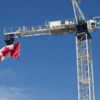 4 facts that show the ups and downs of Canadian homebuilding in 2017