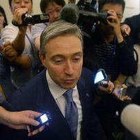 Canada Prepared for Talks to Rework Nafta, Trade Minister Says