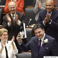 Ontario Budget 2017: Liberals Introduce First Balanced Budget In A Decade