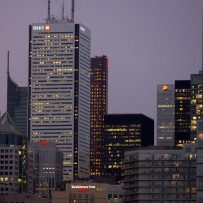 Canada Proposes New Bail-in Regulations for Country's Banks
