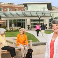 National Report: Vacancy rate in seniors' residences drops in key regions