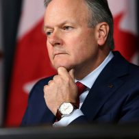 Poloz's Trouble With Inflation Expectations
