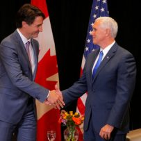 New NAFTA Will Be A 'Win, Win, Win' Vice-President Pence Tells Governors' Meeting