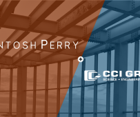 CCI Group Inc. is now McIntosh Perry