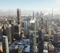 Tallest Canada Condo Tower Secures Mortgage