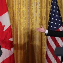 Canada Says It Won't Take Just Any Deal in Nafta Talks
