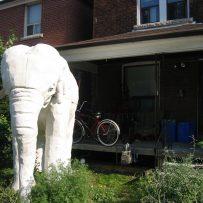 Housing slowdown 'white elephant' hangs over Canadian banks