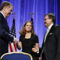 NAFTA: 'Great deal of negotiation' still required after Round 1 of talks