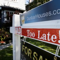 Canadian Housing Affordability At Its Worst In 27 Years: RBC