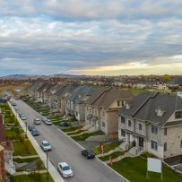 Montreal residential sales up for the 14th straight quarter