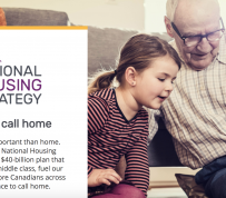 National Housing Strategy a major step in the right direction