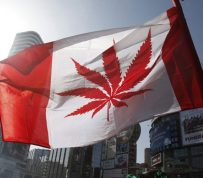 Cannabis 'Gold Rush' will boost retail in Canada, RioCan says