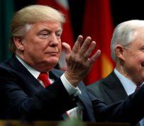 Trump to unveil US$1.5 trillion infrastructure plan