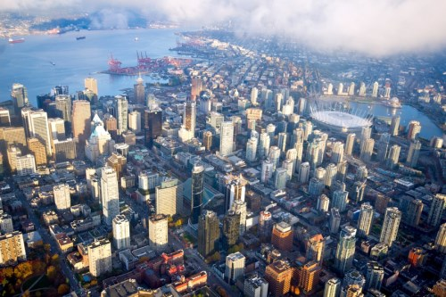 Vancouver is world's 3rd least affordable city – report