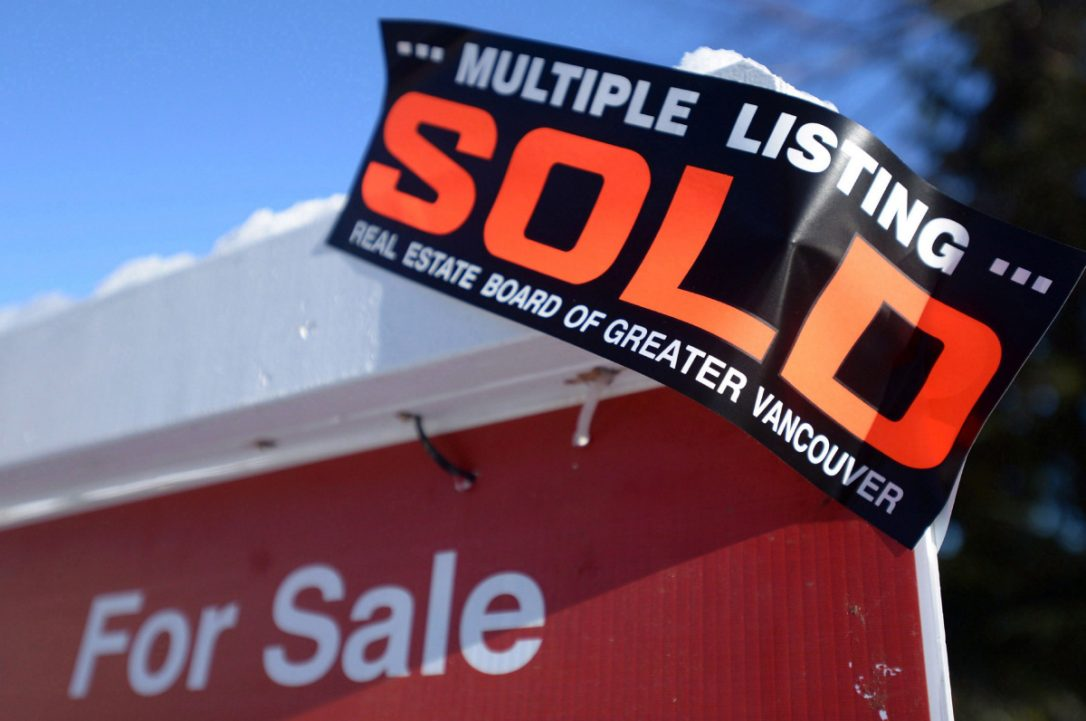 Gap between housing supply and demand largest in Toronto, Vancouver: CMHC