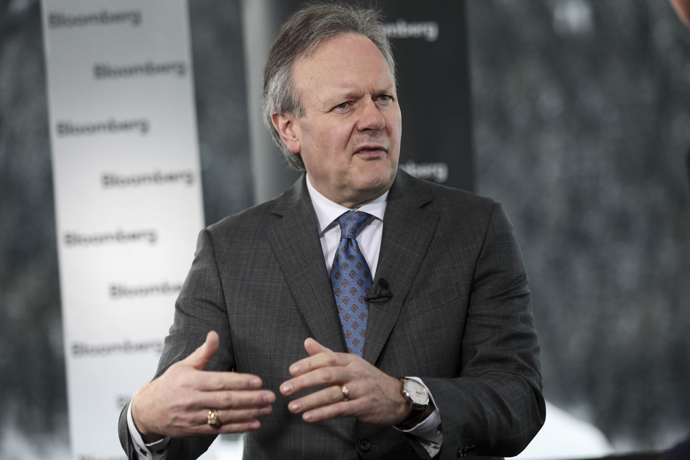 Poloz Sees Potential to Fuel Canada Expansion Without Inflation