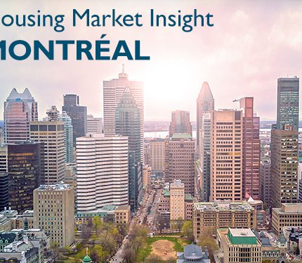 Montréal baby boomers not yet returning to rental market