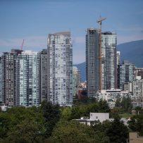 Vancouver housing sales slump as market braces for tax impact