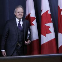 Poloz Lays Down Some Markers for Cautious Rate Hikes in Canada