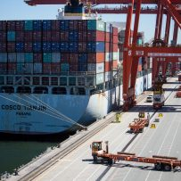 Canada cuts U.S., China out of talks on reforming global trade