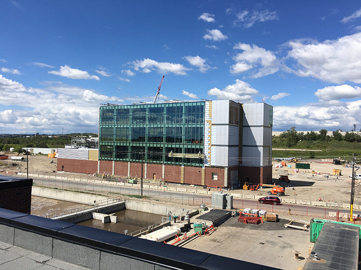 Calgary: To Build or Renovate?