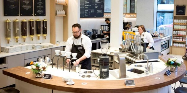 Second Cup May Turn Ontario Cafes Into Cannabis Stores
