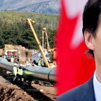 'No good way out of this': Why controversial legislation might not solve Trudeau's pipeline problem