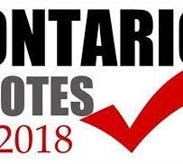 Municipal Election Up-Date!