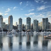 B.C. Renters Face Biggest Rate Hikes In A Decade