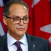 Alberta projects deficit drop of $1B in first-quarter update
