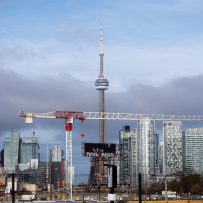 Rent control is doing little to curb Toronto's soaring rents