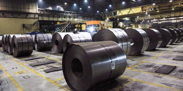 Feds Won't Accept 'Ridiculous' Quotas To Replace Steel, Aluminum Tariffs