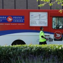 Canada Post strikes spread from Vancouver to New Brunswick