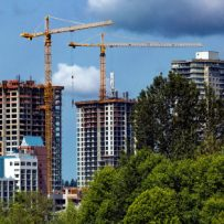 Canadian Home Construction Takes A Plunge In The Middle Of A Population Boom